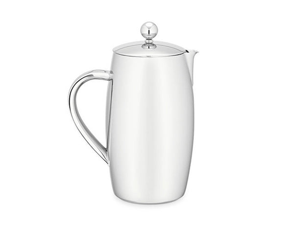 Avanti Twin Walled sleek stainless steel - 1 Litre