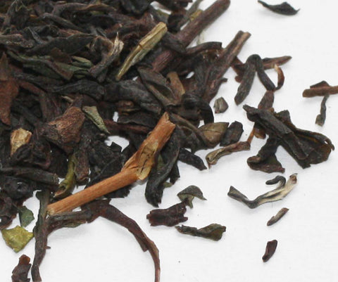 DARJEELING 2ND FLUSH (CASTLETON ESTATE):