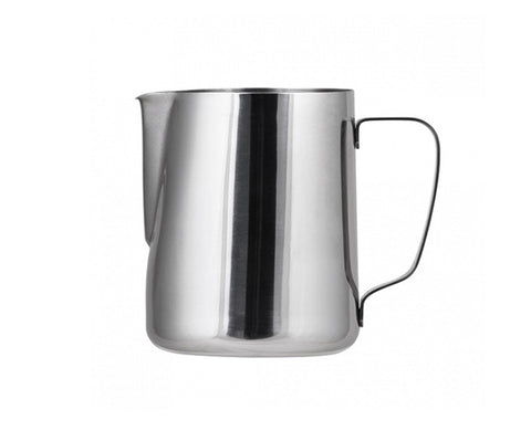 Incasa Stainless Steel frothing jug - 1 litre