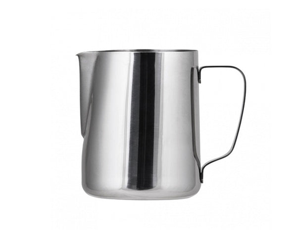 Incasa Stainless Steel frothing jug - 600ml