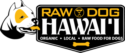 Raw Dog Hawaii