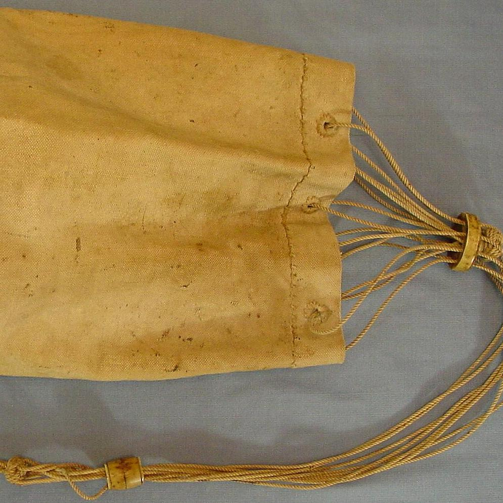 The History of the Ditty Bag