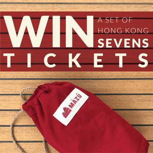 Hong Kong Sevens Ticket Giveaway