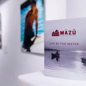 Mazu Resortwear NEW Collection Launch Party