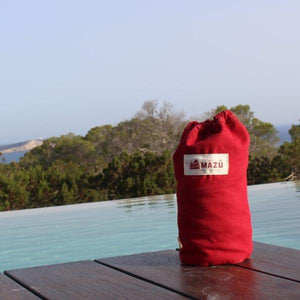 Mazu Resortwear Ditty Bag