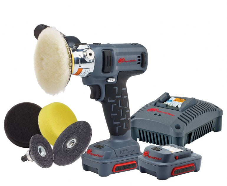 G1621AN-K2 – 12V Sander / Polisher