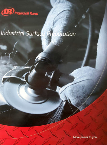 Industrial Surface Preparation
