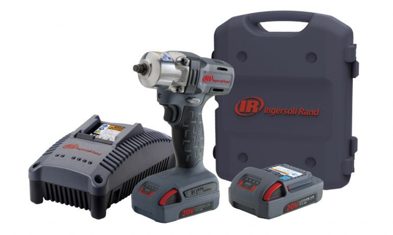 "W5150-K22-AUNZ – 20V 1/2"" Impact Wrench Kit"