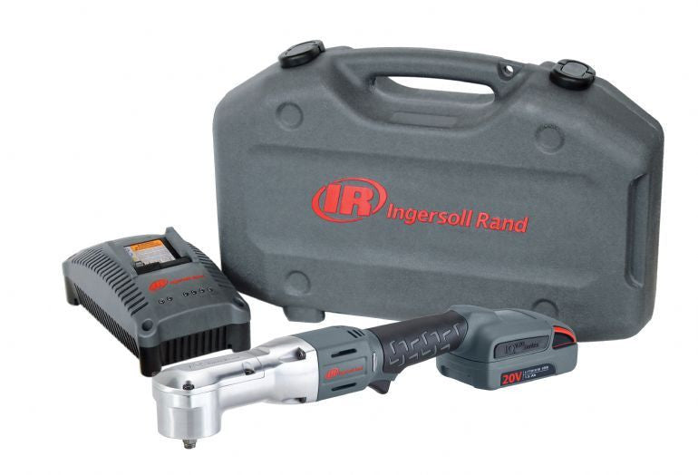 "W5350-K22-AUNZ – 20V 1/2"" Angle Impact Wrench Kit"