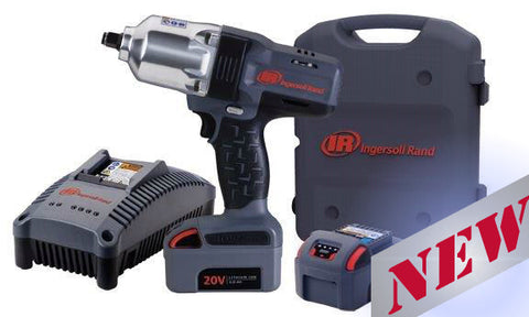 "W7150EU-K22-AN – 20V 1/2"" Impact Wrench Kit 5.0Ah"