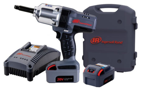 "W7250-KL2 – 20V 1/2"" Impact Wrench Kit"