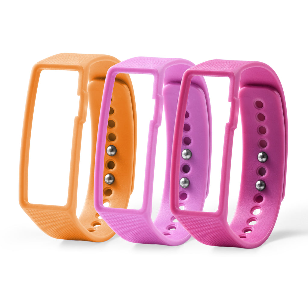 NUBAND ACTIV+ Interchangeable Strap Set5
