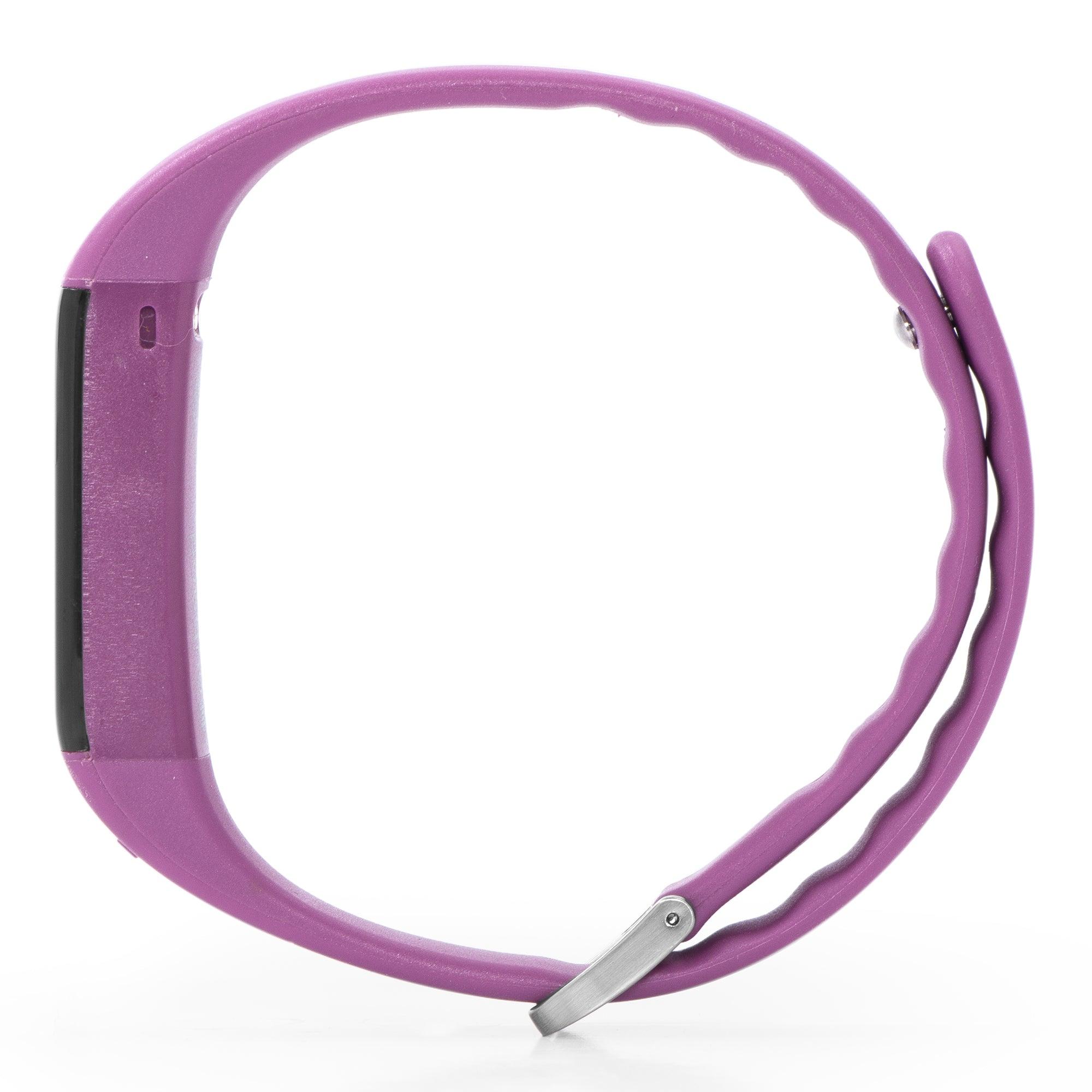 NUBAND ACTIV+2 - Slim Activity And Sleep Tracker (Plum)
