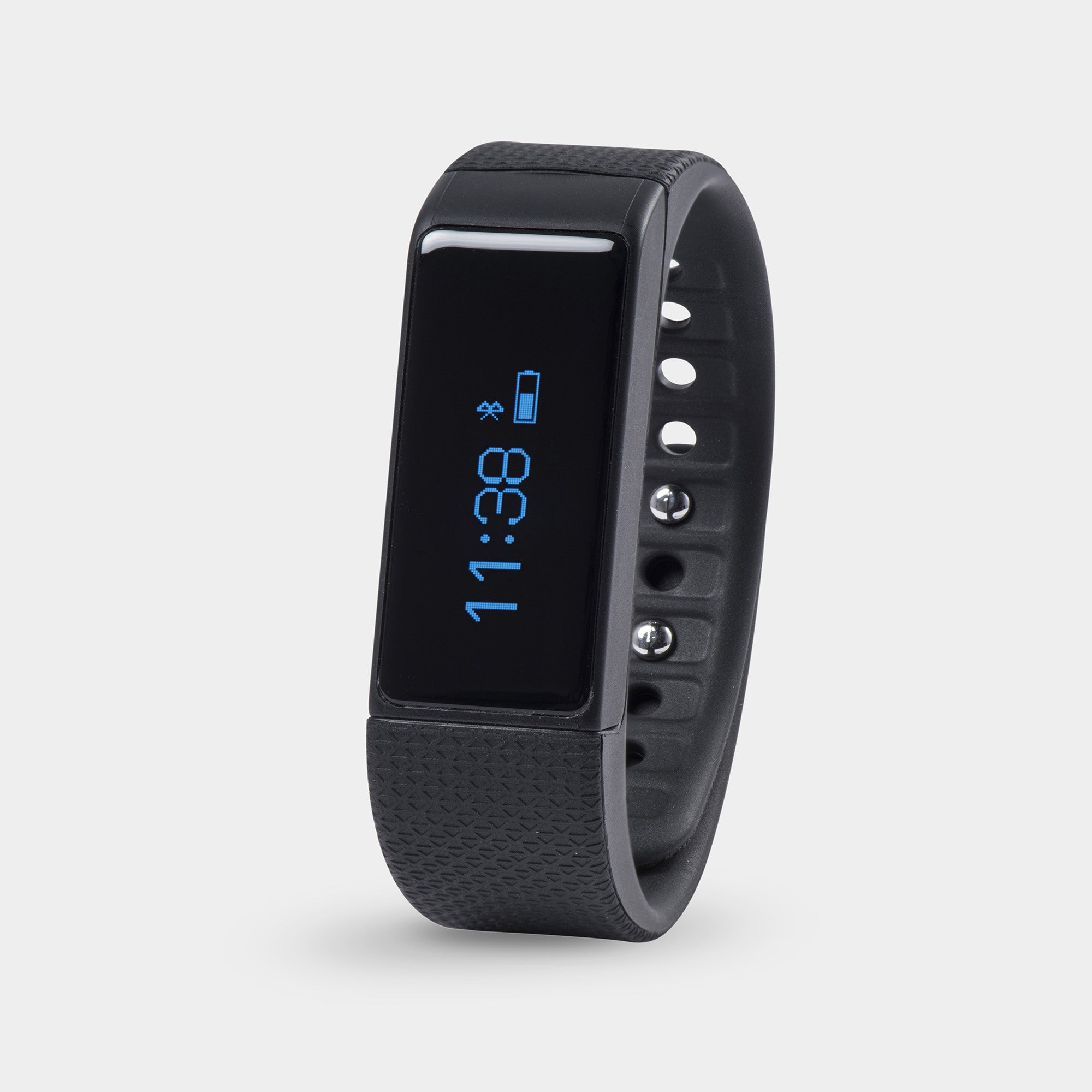 NUBAND i-TOUCH Wireless Activity and Sleep Tracker