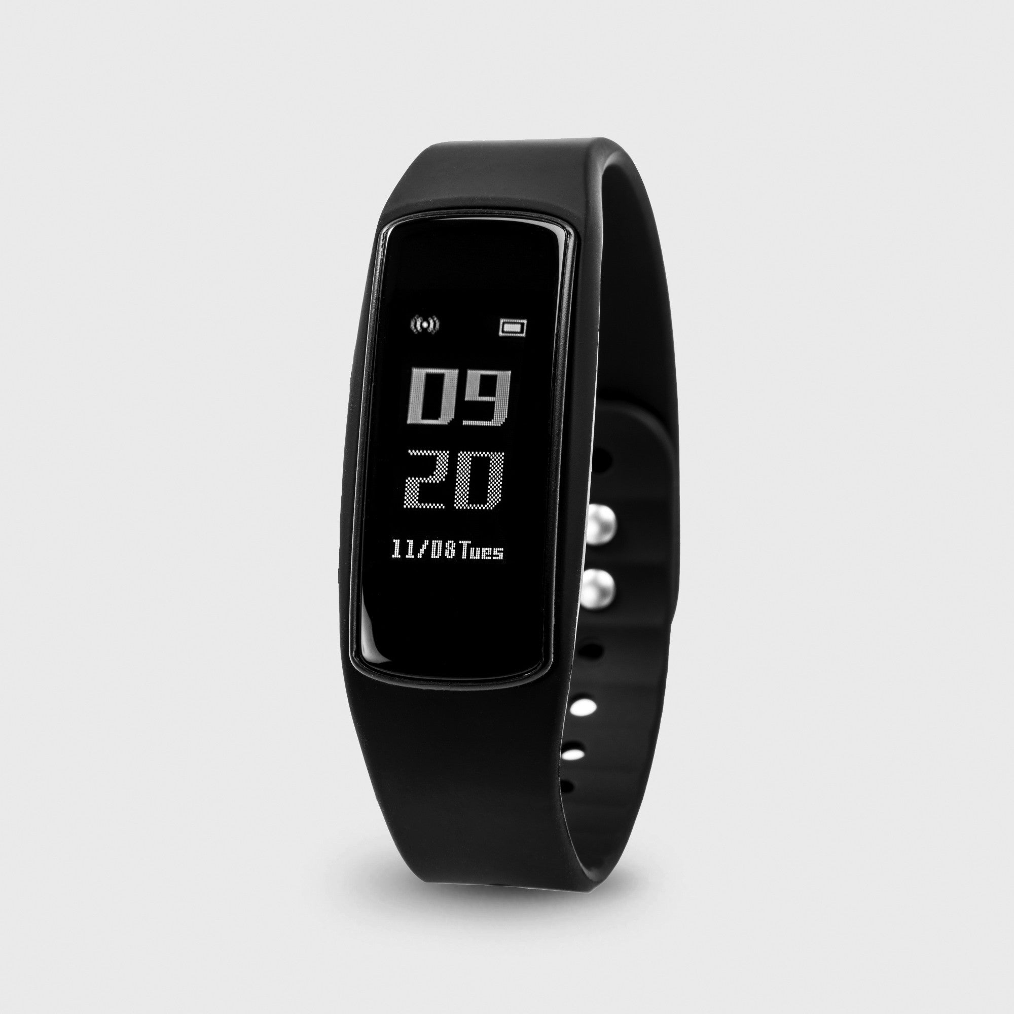 NUBAND FLASH HR (Black)