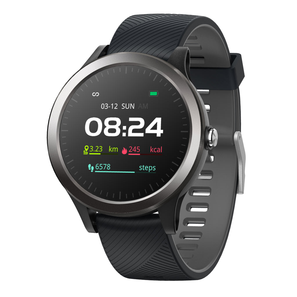 NUBAND OPTIM SMART WATCH