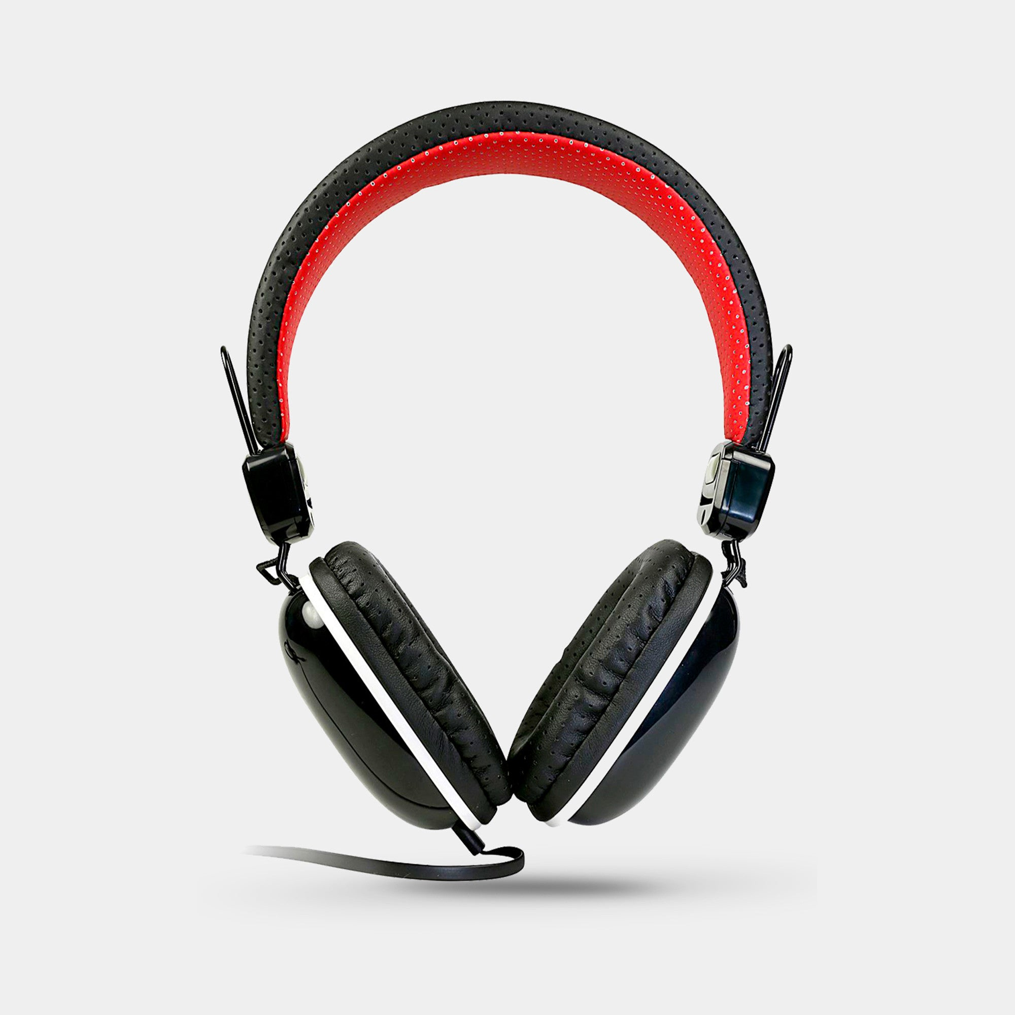 NUSOUND RETRO STUDIO DJ Foldable Headphone