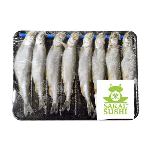 Shishamo (Smelt Fish)