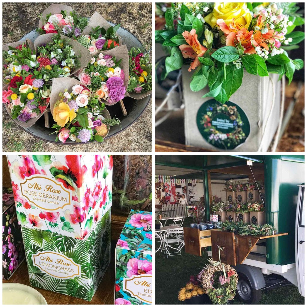 Fabulous Tuk Tuk Mobile Flowers & Gifts