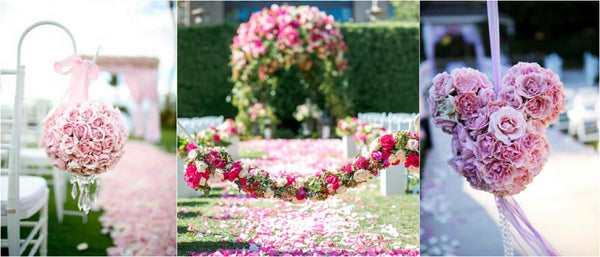 Fabulous Floral Design for Your Cape Town Wedding