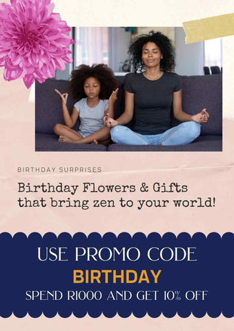 Birthday Flowers and Gift Delivery | Fabulous Flowers