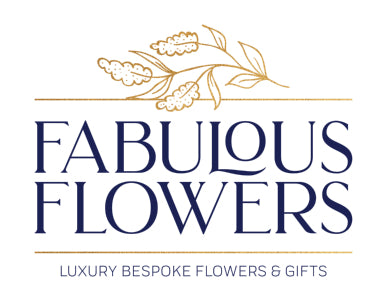 Fabulous Flowers Cape Town's best florist logo