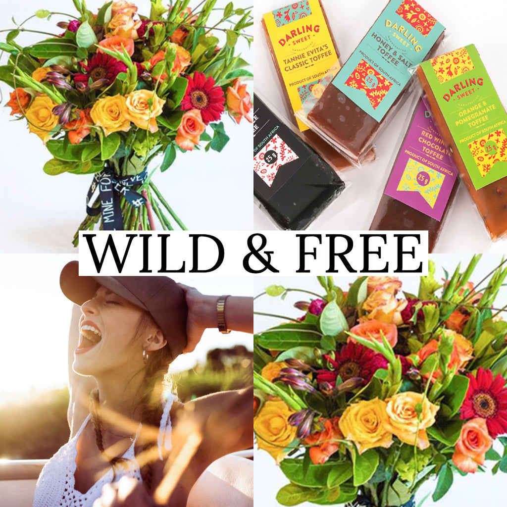 Buy Flowers Online for Cape Town Gift Delivery - SHOP FABULOUS