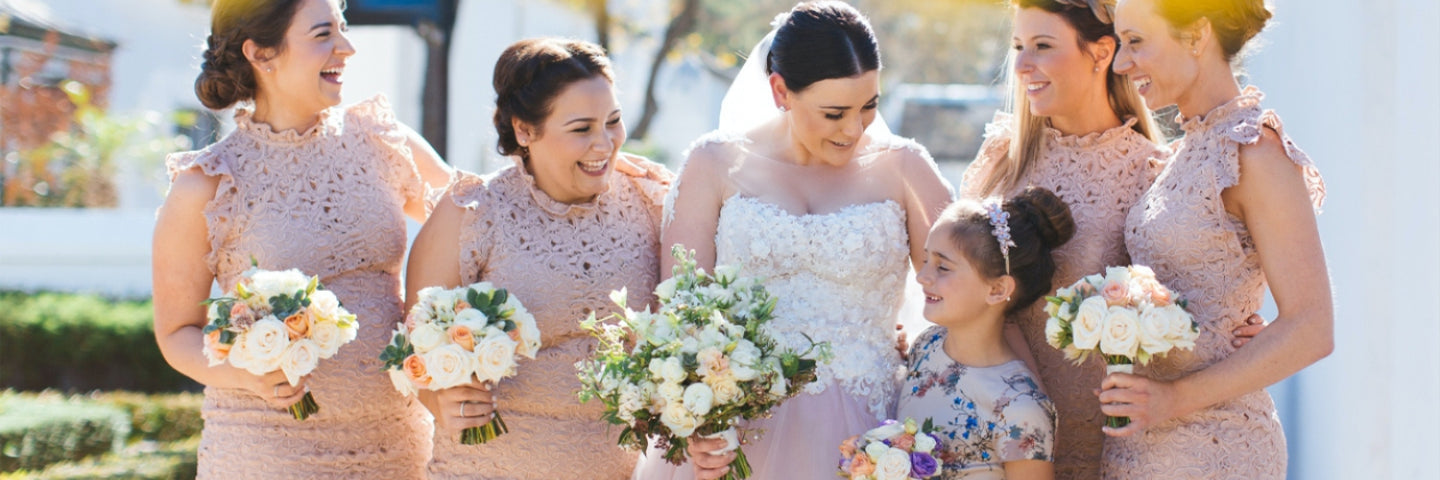 Cape Town Weddings | Shop Fabulous Flowers