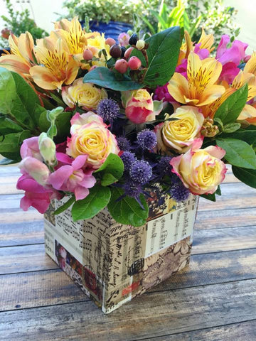 Mothers Day Flowers - Fabulous Flowers Cape Town