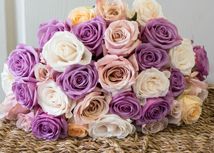 Rose Bunches - SHOP FABULOUS