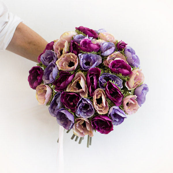 Quality artificial and silk flowers delivered Cape Town | Shop Fabulous Flowers