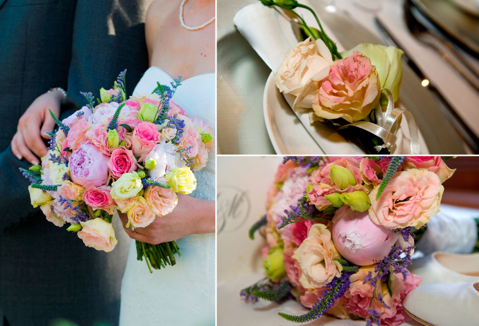 Book your dream Cape Town wedding - Fabulous Flowers