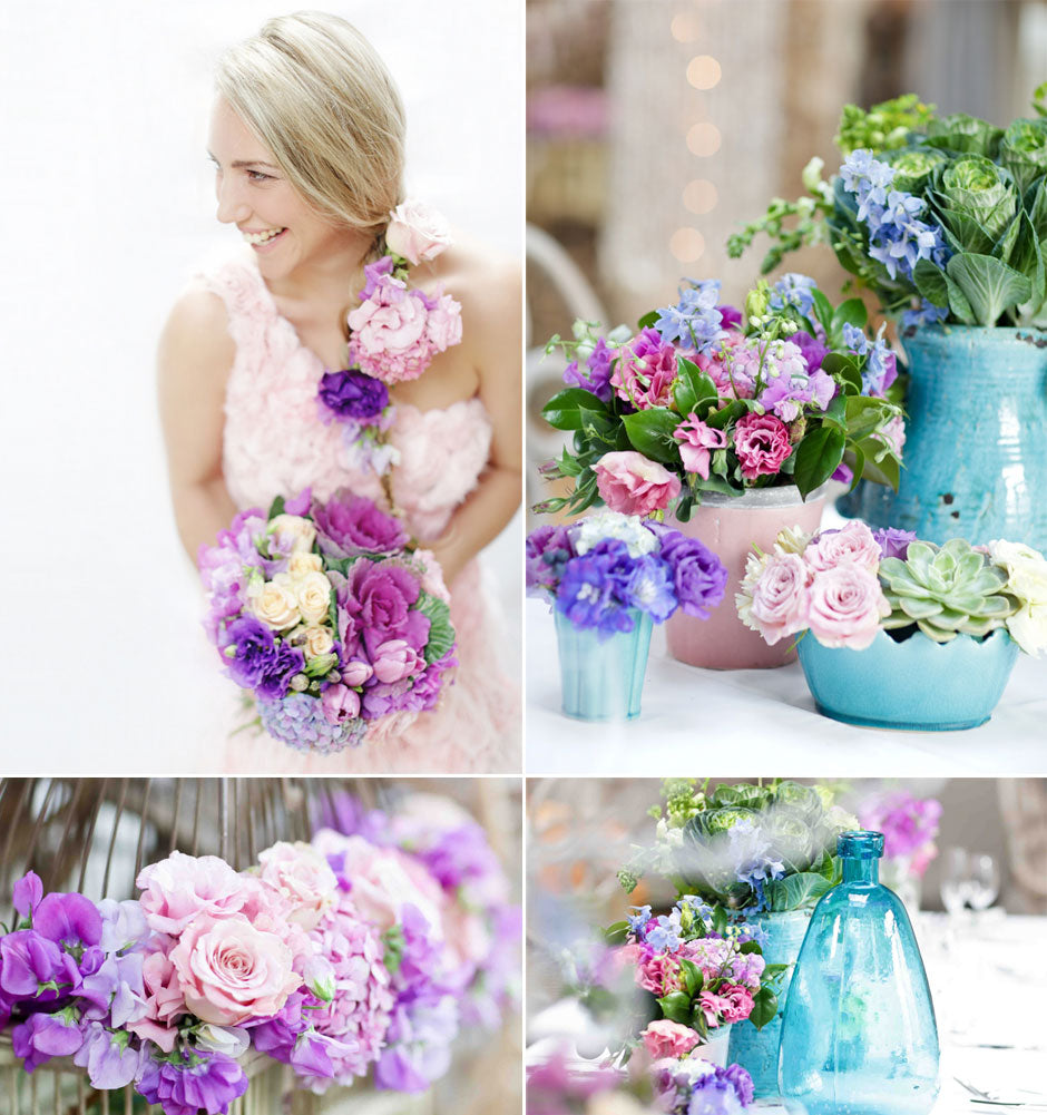 Cape Town Wedding Florist Fabulous Flowers