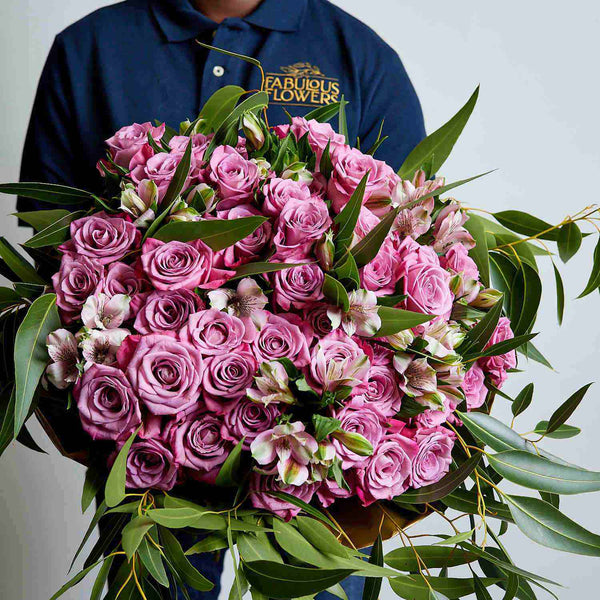 Grace Bouquet | Fabulous Flowers