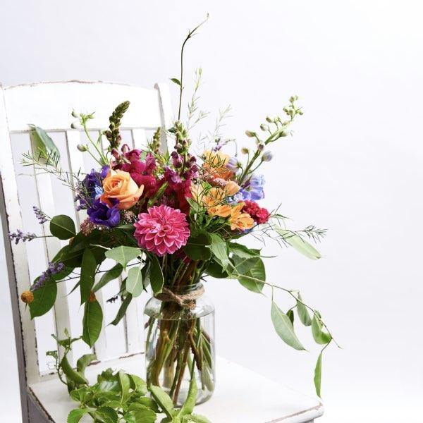 Loose & Lovely - Fabulous Flowers Cape Town Flower Delivery