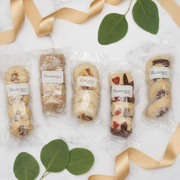 Luxury Biscuits Small - Fabulous Flowers Cape Town Flower Delivery