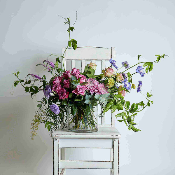 Pretty Pastel Perfection | Fabulous Flowers