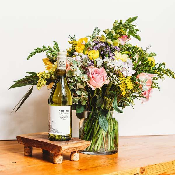 Remhoogte First Light Chenin Blanc | Fabulous Flowers