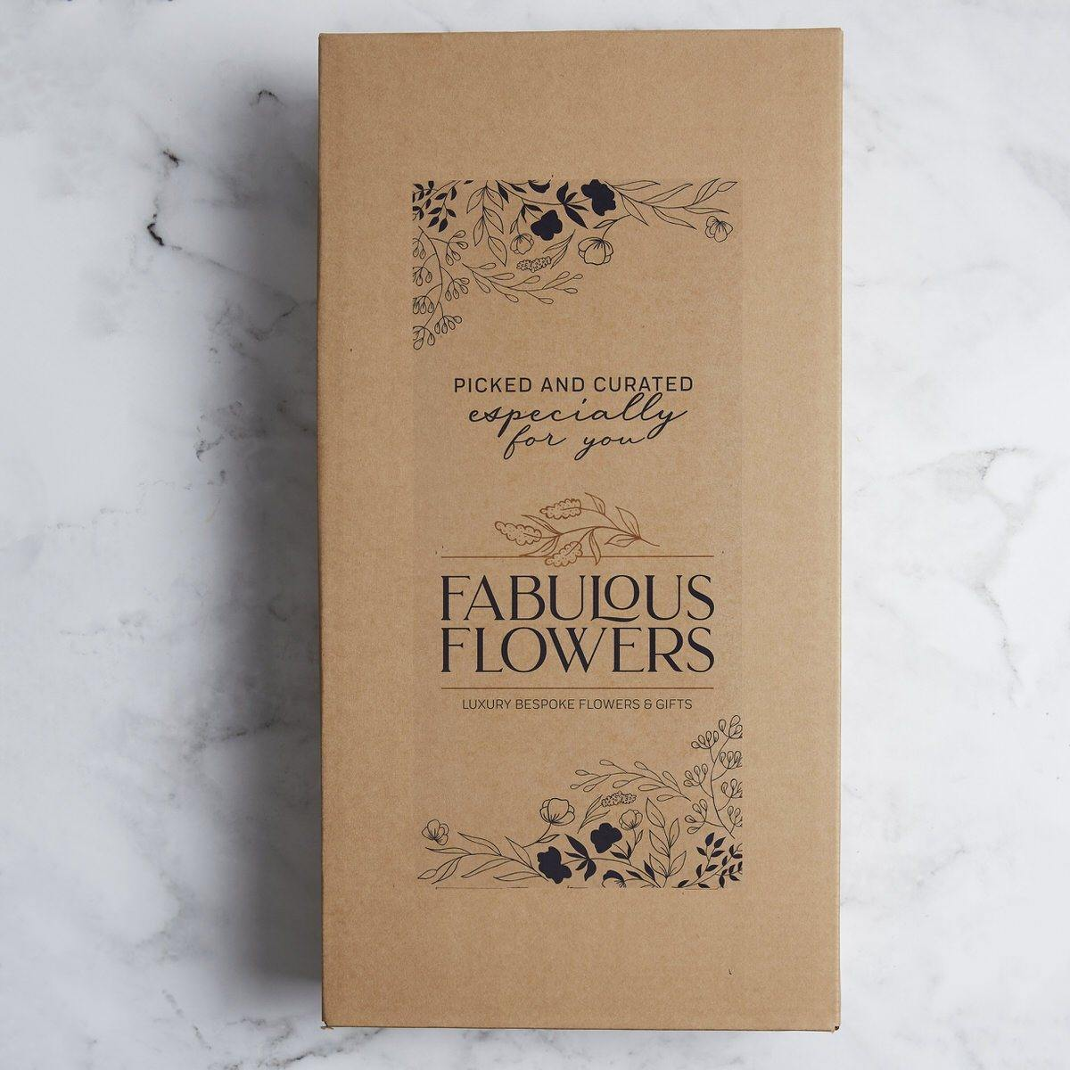 Subscription Flower Box Set | Fabulous Flowers
