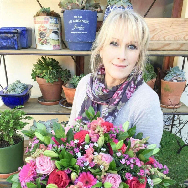 Florist Choice Bouquet - Fabulous Flowers Cape Town Flower Delivery