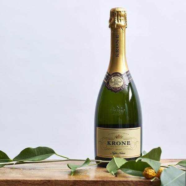 Extra Treat - Krone Night Nectar MCC 750ml