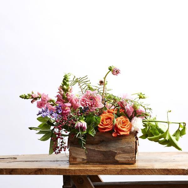 Bohemian Rhapsody - Fabulous Flowers Cape Town Flower Delivery