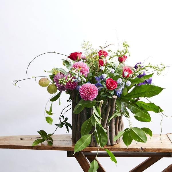 Creative Wood - Extra Large - Fabulous Flowers Cape Town Flower Delivery