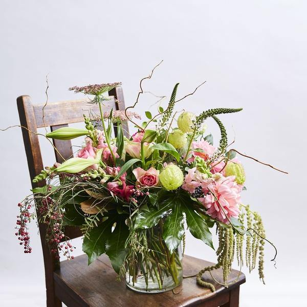 Enchanted Beauty - Fabulous Flowers Cape Town Flower Delivery