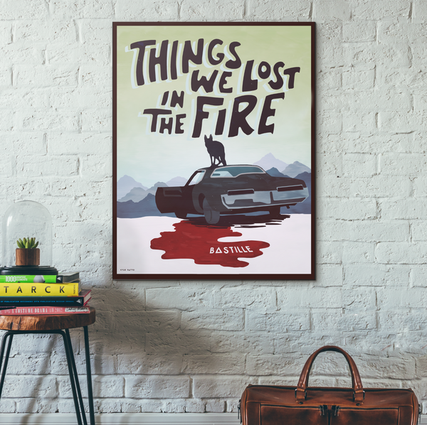 Things... Poster