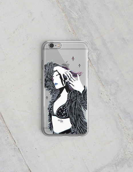 Serendipity iPhone 5/5s/SE & 6/6+ Case