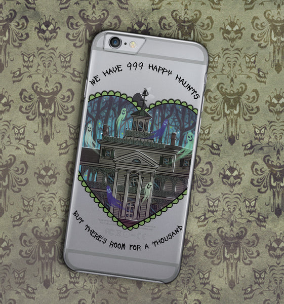 Mansion Phone Case