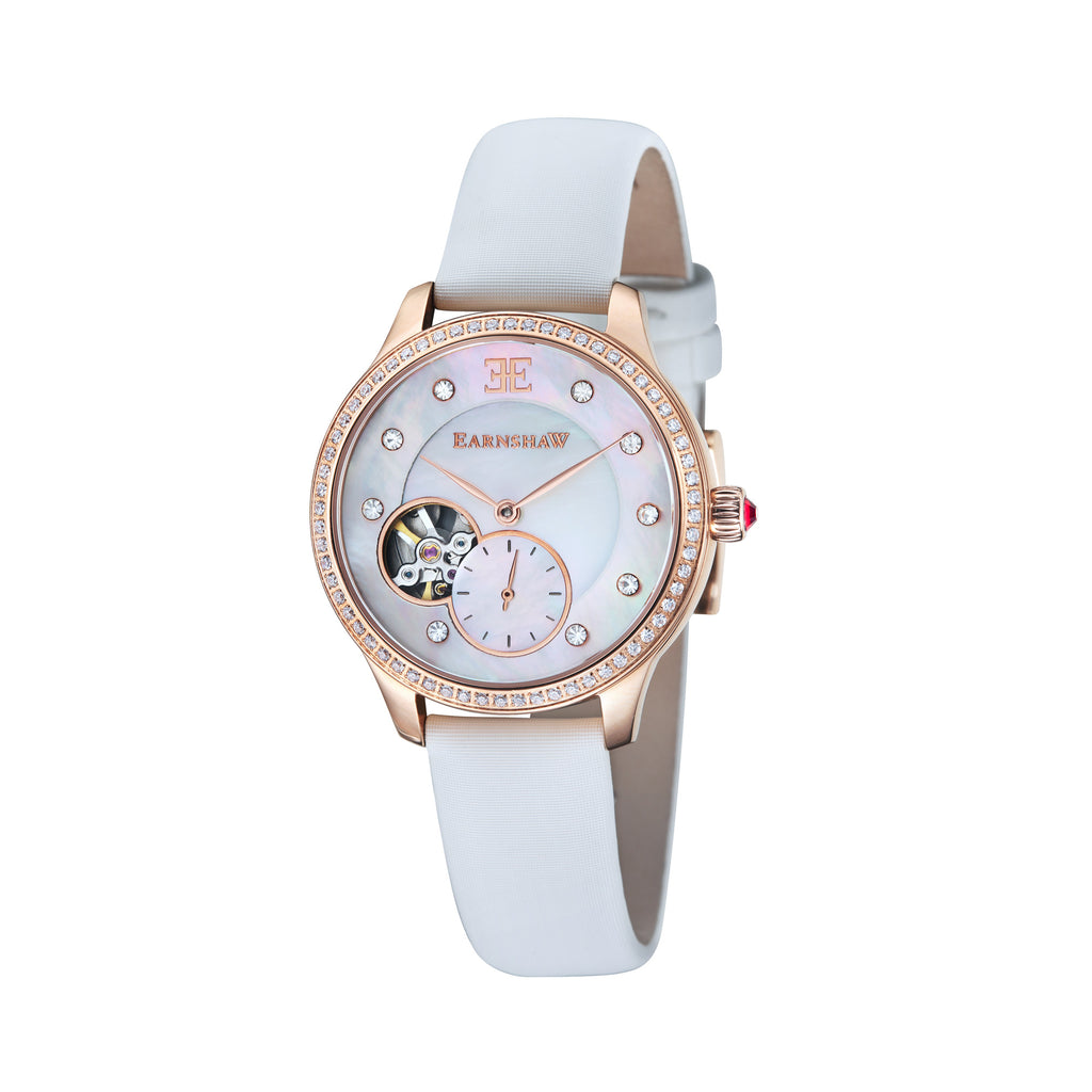 white accessories rubber women product womens watch swiss normal s watches lady squadron wenger silicone lyst strap gallery