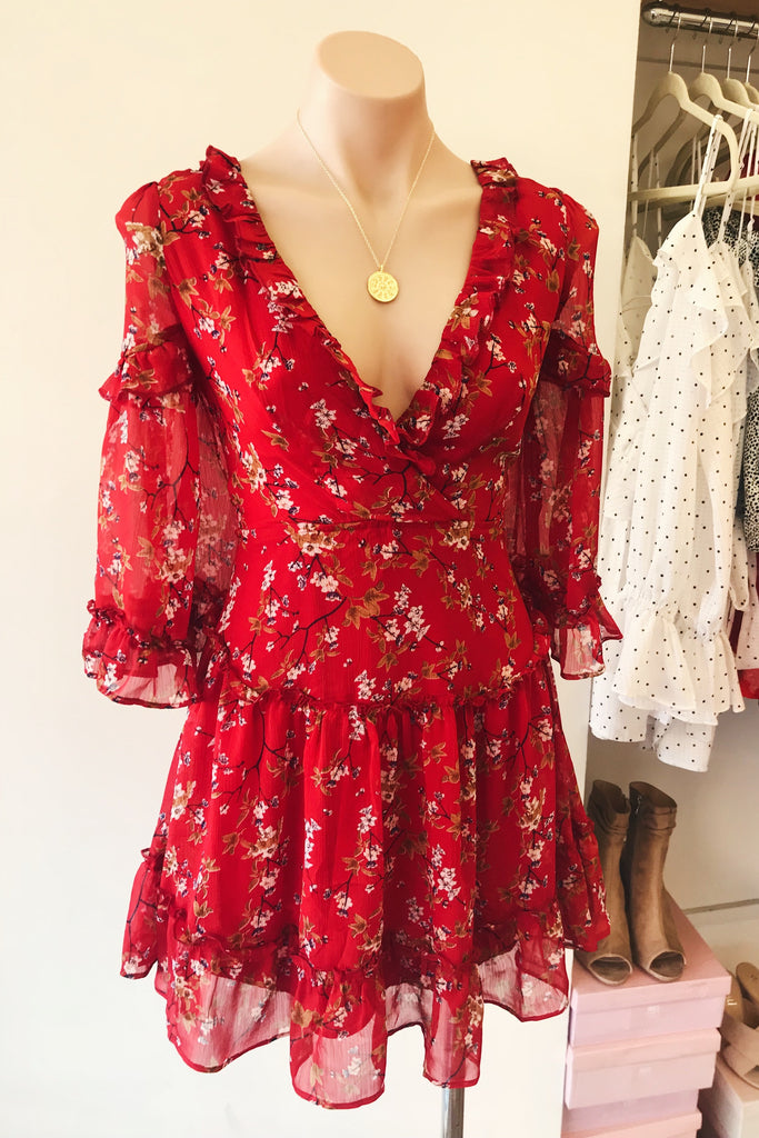 Somewhere Sweet Dress for $85.00