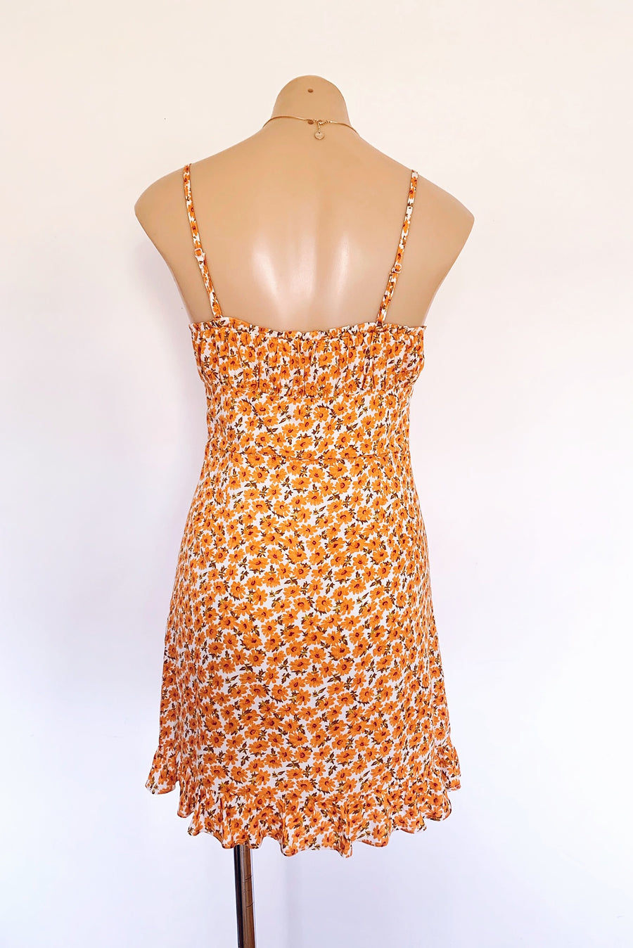 Brittany Dress - HER Empire Fashion Boutique Terrigal & Online
